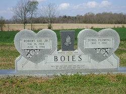 Robert Lee Boies, Jr