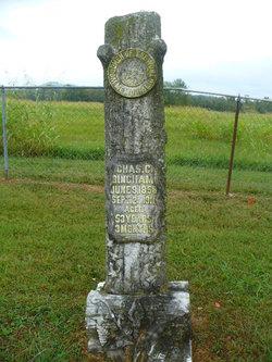 Charles Columbus Bingham