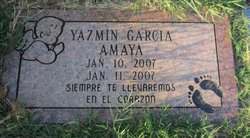 Yazmin Garcia Amaya