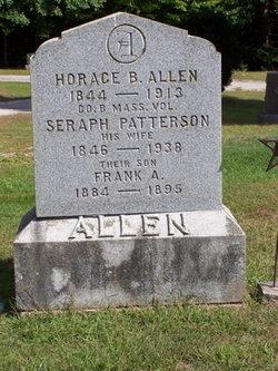 Frank A Allen