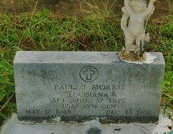 Paul J. Morris