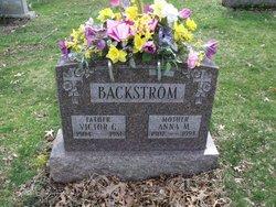 Victor H. Backstrom