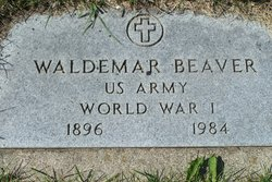 Waldemar Beaver