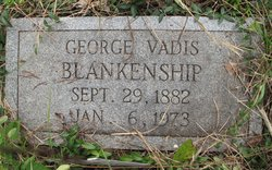 George Vadis Blankenship