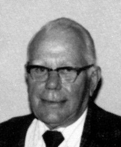 Marius Hjalmer Aubol
