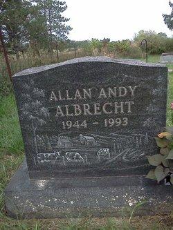 Allan Andy Albrecht