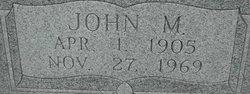 John M. Abrams