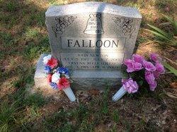 John Newton Falloon