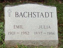 Emil Bachstadt