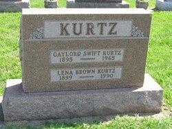Gaylord Swift Kurtz