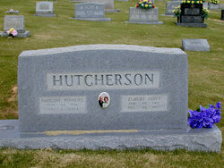 Pauline <i>Bowers</i> Hutcherson