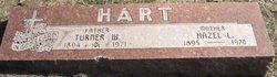 Hazel L. <i>Hunt</i> Hart