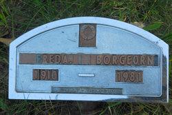 Freda Borgeorn