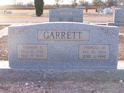 Truman N. Garrett