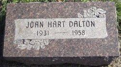 Joan <i>Hart</i> Dalton