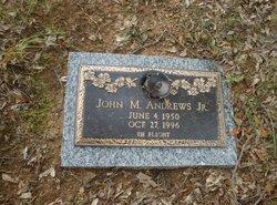 John M. Andrews, Jr