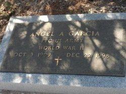 Angel A Garcia