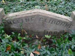 Emeline Cliborne