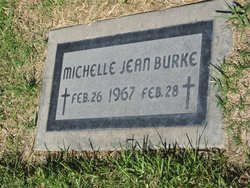 Michelle Jean Burke