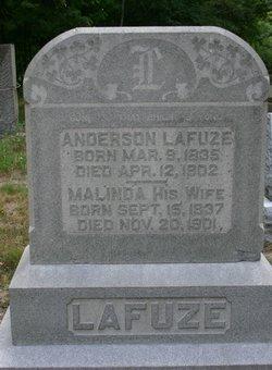 Anderson Lafuze