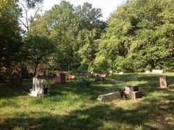 New Rock Cemetery