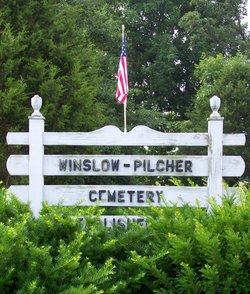 Winslow Pilcher Cemetery
