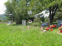 Pelfrey-Lovelace Cemetery