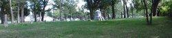 Langleyville Cemetery