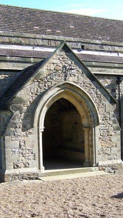 St Michael & All Angels Churchyard
