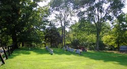Bailey-Minter Cemetery