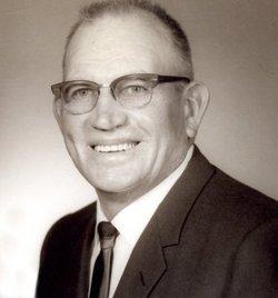 Russell Lavern Berg