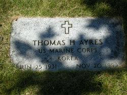 Thomas H. Ayers