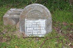 Henry Kinzer