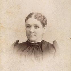 Sarah J. <i>Luce</i> Brown