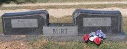 Travis Joe T. J. Burt