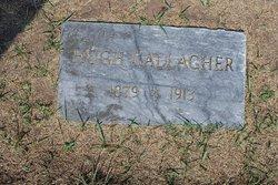 Hugh Gallagher