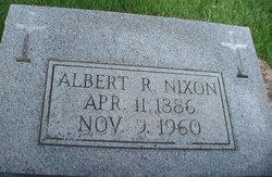 Albert Richard Nixon