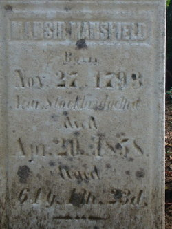 Mansir Mansfield