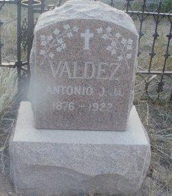 Antonio J Valdez
