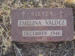 Emelina Valdez