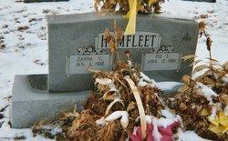 Felix Talmidge Fee Humfleet