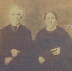 Susan Mary <i>Evans</i> Harrison