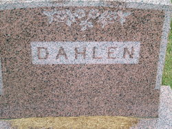 Andrew Dahlen