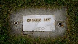 Infant Richards