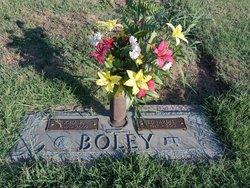 Iona R. <i>Keithley</i> Boley