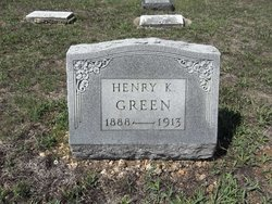 Henry Kellard Green