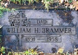 William H Brammer