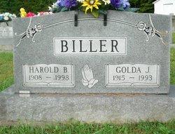 Golda Jane <i>Seldon</i> Biller