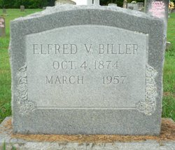 Elfred Victoria <i>See</i> Biller