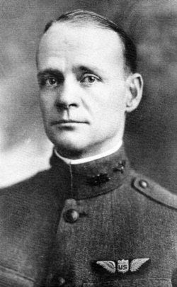 Gen Henry Black Clagett